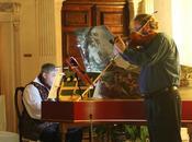 "Concerts ""Barocco Mare"" pendant Carnaval Venise 2014"