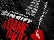 """Bande annonce """"Sin City j'ai pour elle"""" Frank Miller Robert Rodriguez."""
