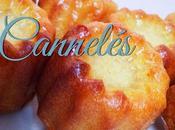 Cannelés Lyonnais