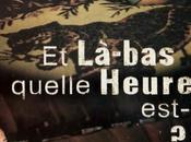 Festival Film asiatique Deauville jour là-bas, quelle heure est-il