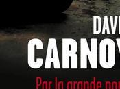 News grande porte David Carnoy (Presses Cité)
