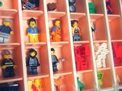 Pilulier range Lego