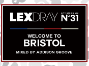 Addison Groove Welcome Bristol Lexdray City Series N°31
