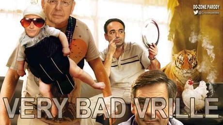 357ème semaine politique: Sarkozy et l'UMP en vrille