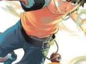Radiant, shônen fait changer d'avis mangas français