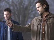 "Supernatural Synopsis photos promos l'épisode 9.15 ""Blade Runners"""
