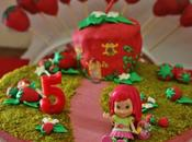 Fraisi-Paradis Charlotte fraises