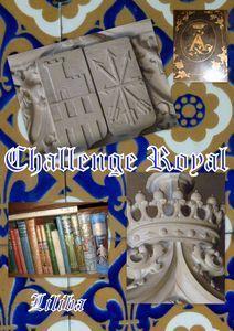 0 Challenge Royal Liliba