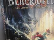 Légendes Blackwell Loups l'Apocalypse (1), K.L. Armstrong M.A. Marr