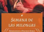 Semana Milongas commence aujourd'hui l'affiche]