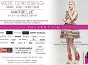 SECRETS COMMODE grand VIDE DRESSING Mode, Luxe, Créateurs revient Marseille