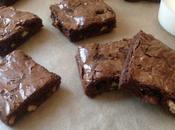 Brownies léger