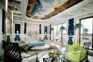 hotel copola rome