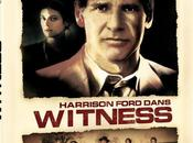 Critique blu-ray: witness, temoin sous surveillance