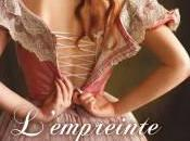 L'empreinte lèvres Heather Snow