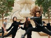 Danse musique baroque Louvre