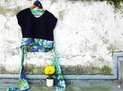 Bloo Daffodil personal design