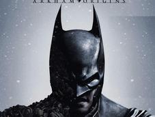 moment: Batman Arkham Origins