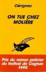 on tue chez moliere