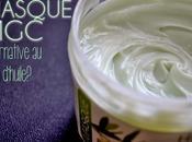 Masque alternative bain d'huile pour cheveux? code promo)