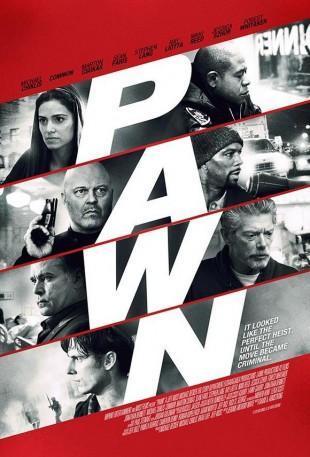 [Critique] PAWN