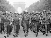 "Documentaire. Liberation Paris (1944)"""