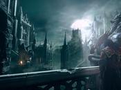 Test Castlevania Lords Shadow Master Bullitt