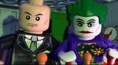 Lex Luthor et le Joker