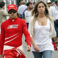 Les Wags en Formule 1, de vraies bombes!