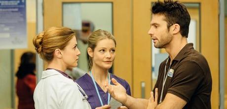 Remedy (2014) : toute la famille à l'hôpital