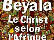 """""""L'Afrique croix. L'Afrique c'est Jésus. Elle meurt pour reste l'humanité vive""""."""