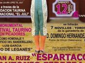 Festival pour niño leganes