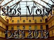 Défi Voisins Voisines 2013 bilan final