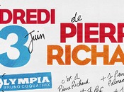 Pierre Richard l'Olympia
