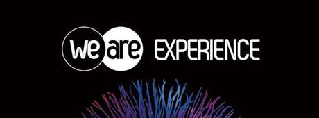 banner - WeAre Experience 2014
