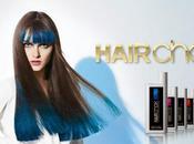 Hairchalk L'Oréal Professionnel, révolution haute couleur! #HairChalkMe