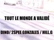 Dino Killabizz feat Despee Gonzales Hill Tout monde validé [Clip]