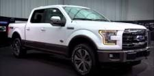 Ford F-150 King Ranch : un vrai camion exclusif