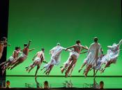 Création d'un nouveau ballet Strømgren: ARSEN ROKOKOTHRILLER