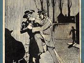 Monsieur Lecoq, roman policier Emile Gaboriau (1869)