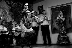 Flamenco by sedats
