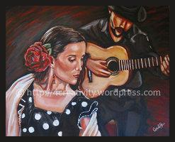 Flamenco by TheTruthLiesWithin