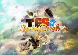 [News] TGS Springbreak : Game of Thrones à l'honneur (mais pas que) !