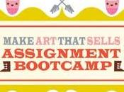 Lilla Rogers Make That Sells Bootcamp Mois