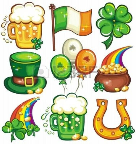 12483747-st-patricks-day-icons
