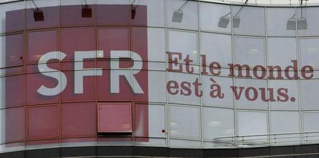 Rachat de SFR : Vivendi préfère négocier exclusivement avec Altice (Numericable)