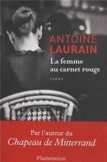 La femme au carnet rouge – Antoine Laurain Lectures de Liliba