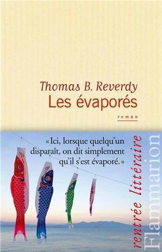 Les évaporés - Thomas B