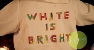 White_is Bright_spot_vidéo_buzz