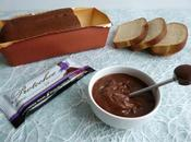 tartinade diététique hyperprotéinée chocolat praliné avec Konjac cuisine (sans sucre)